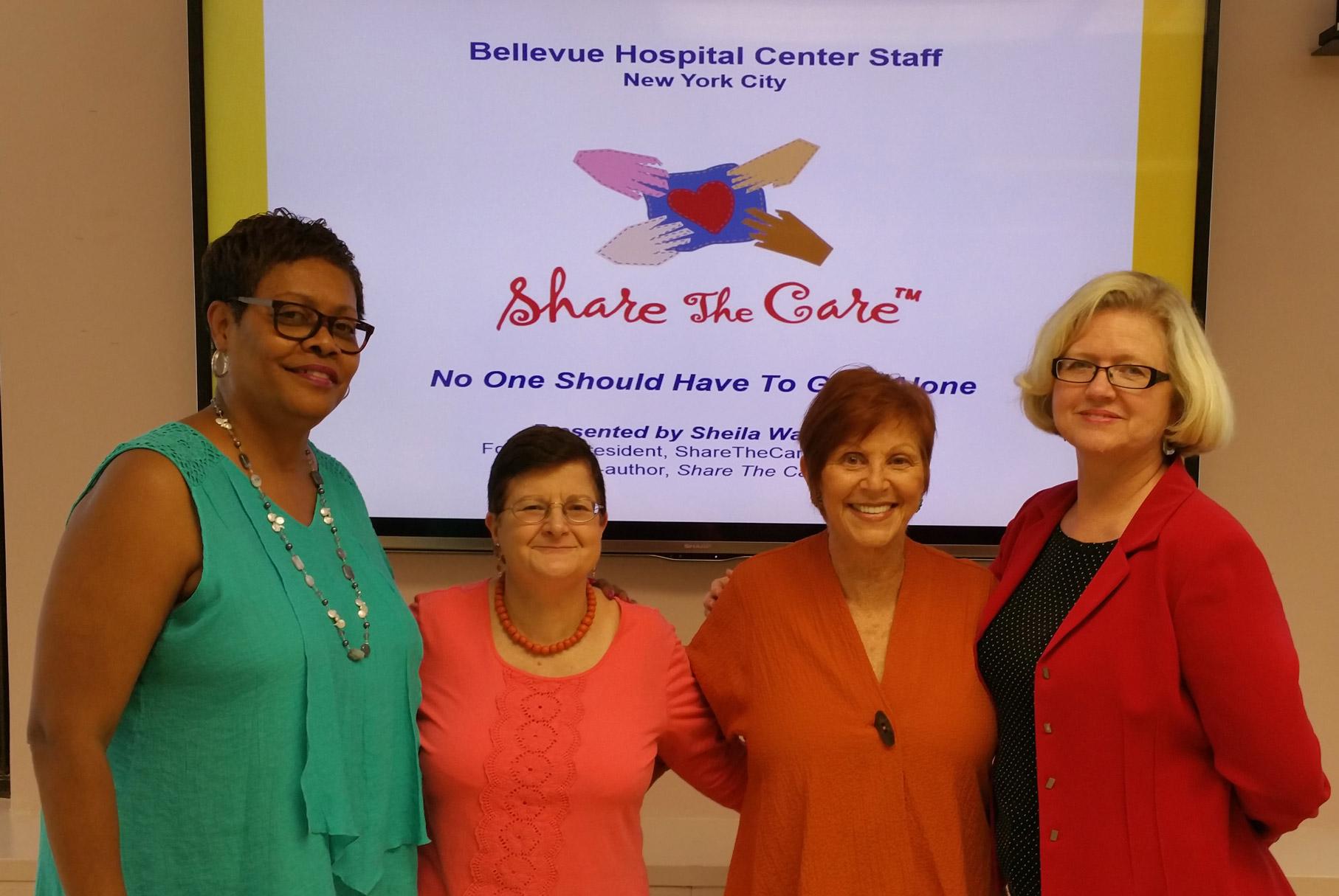 Bellevue Hospital NY
