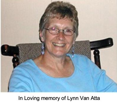 Lynn Van Atta