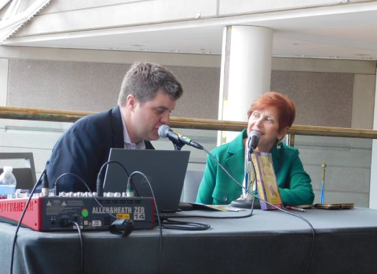 Podcast: Matt Cavallo, MPH PAN55: